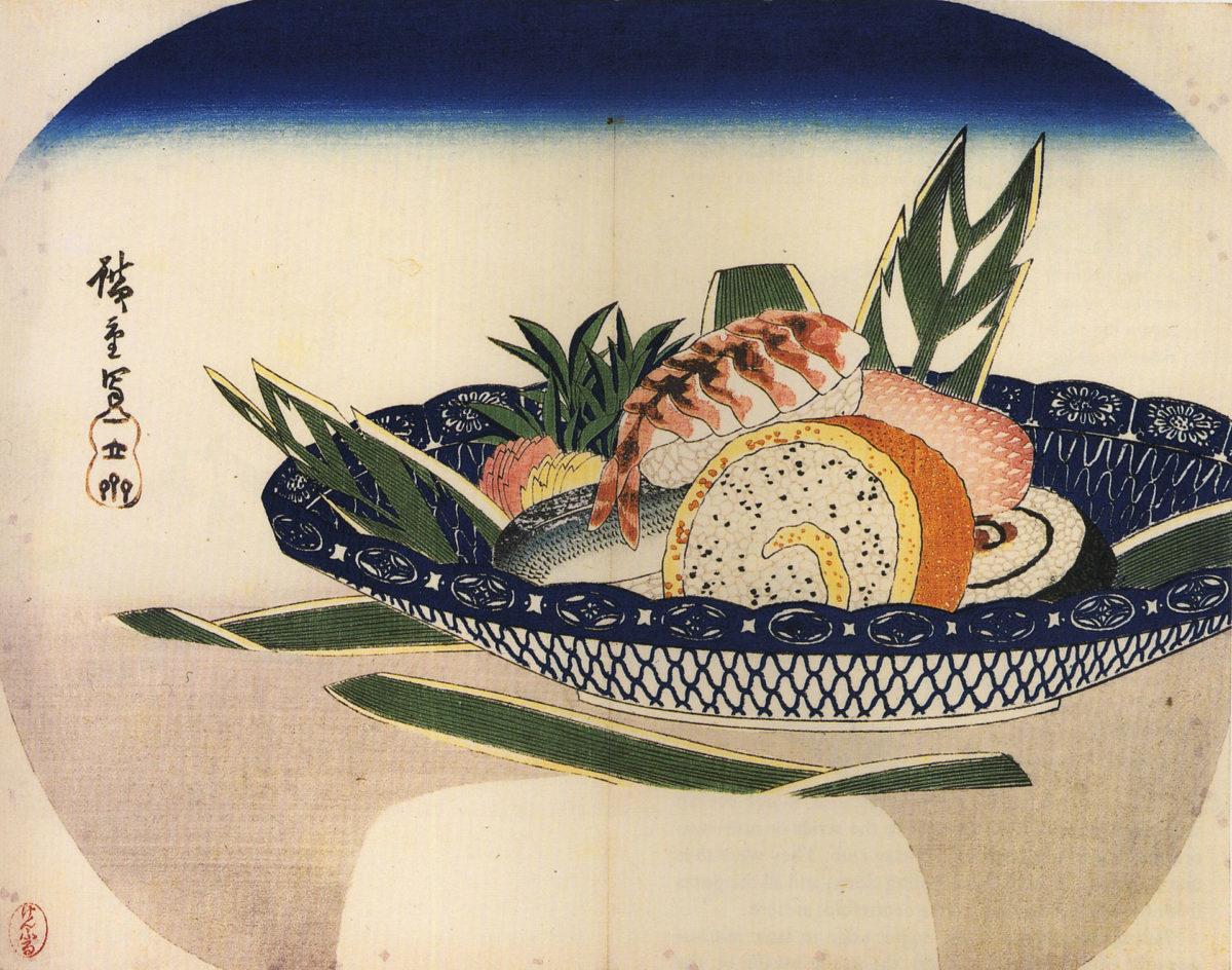 Il club dei buongustai e altri racconti culinari giapponesi