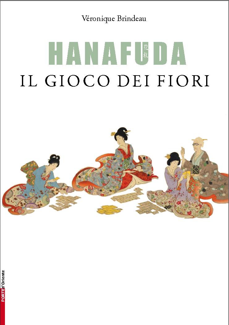 Copertina Hanafuda