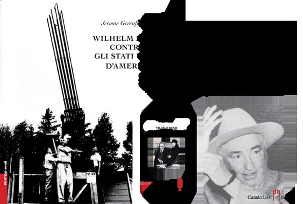 Wilhelm Reich contro gli Stati Uniti d'America