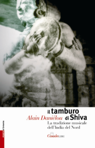 Tamburo di Shiva